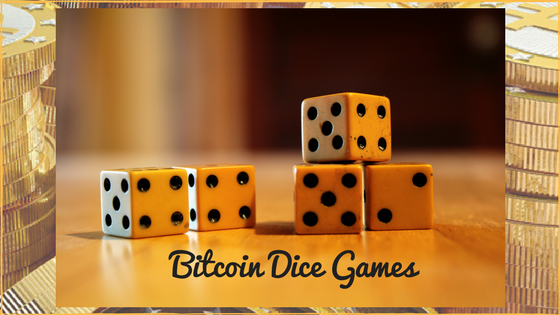 Bitcoin Online Casinos Work
